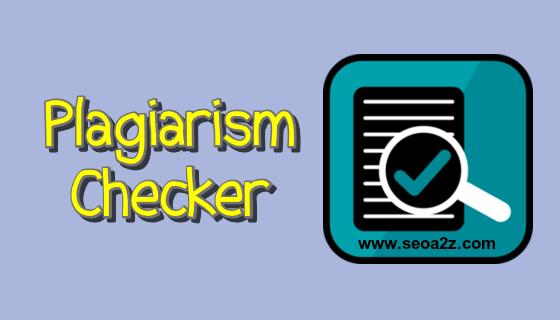 Plagiarism Checker Online - Duplicate & Copy Content Detector